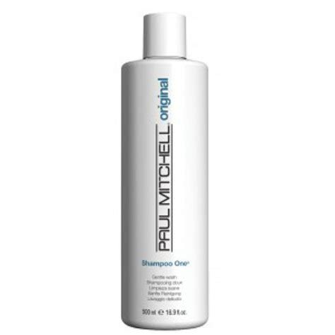 Paul Mitchell Shampoo One (500ml) - FREE Delivery