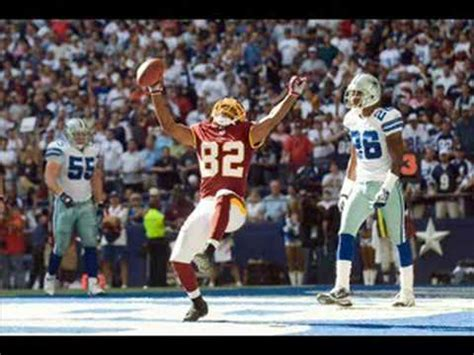 Redskins beat Cowboys and defy the odds!! 9/28/08 - YouTube