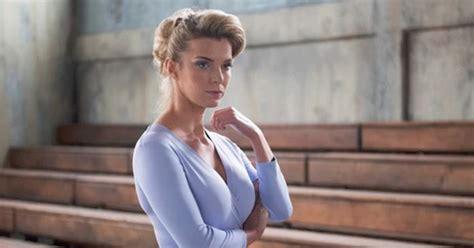 'GLOW' Star Betty Gilpin On How The Show Changed Her