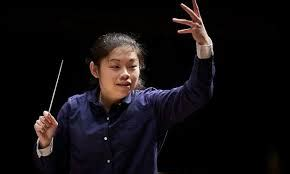 Slipped Disc | A dubious list of 10 women conductors
