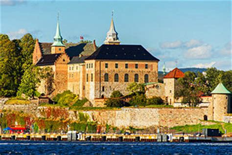 14 Top-Rated Tourist Attractions in Oslo | PlanetWare