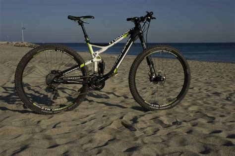 Cannondale Trigger 29 – First look in Finale – Singletrack