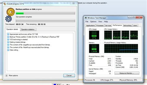 Paragon Backup & Recovery 2010 Free Edition