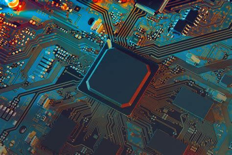 How CPUs are Designed and Built - TechSpot