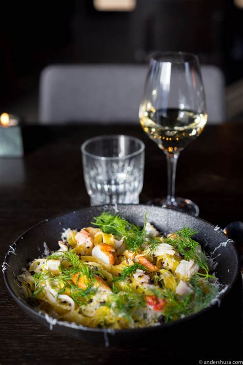 Guide to the Best Restaurants in Stavanger   Click Here to