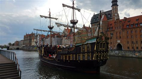 Gdansk old town : Poland   Visions of Travel