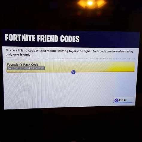 Ps4 Fortnite Standard Edition Friend Code - PS4 Games
