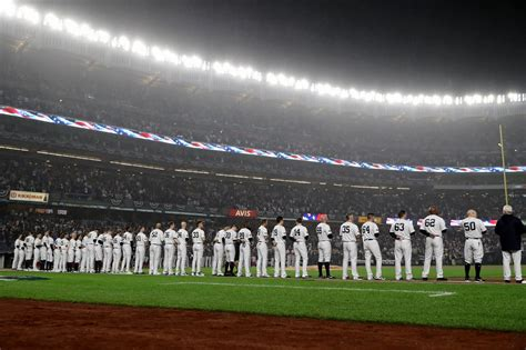 New York Yankees: 5 things to look forward to heading into
