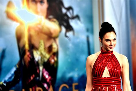 Wonder Woman 2 is reportedly filming in the D