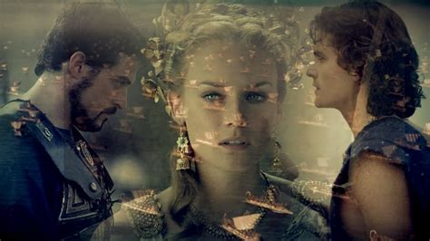 THE FALL OF TROY   Helen, Paris & Menelaus   love triangle