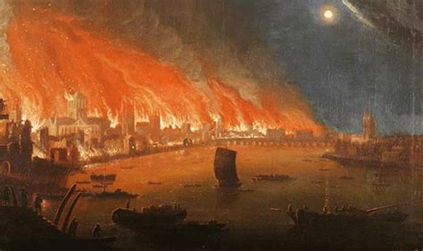 A Short History of Fire Protection and Safety From Ancient