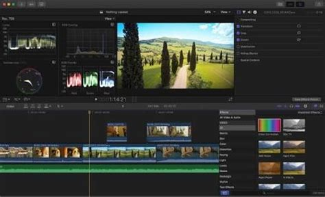 What software does Zach King use to edit videos? - Quora